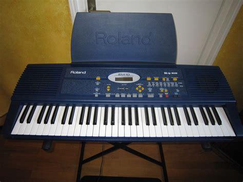 Keyboard Roland Em Roland Em 10 Image 597546 Audiofanzine