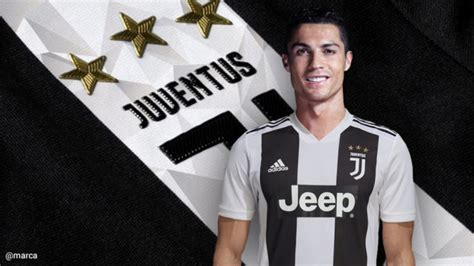 ronaldo juventus sleeve shirt transfer market real madrid cristiano ronaldo officially leaves real madrid to sign for