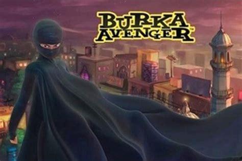 film seri avenger satu harapan film kartun di pakistan sindir taliban