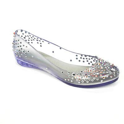 glass slipper flats shopping roll malaysia fashion blogshop reviewer