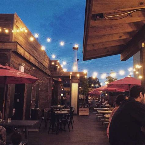 Top Bar Nj by Best Bars In Nj Rooftop Bars In Hoboken Jersey City