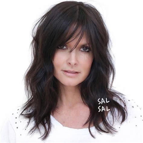 mermaid shag haircuts coiffure tif any coiffeur 224 28 images photos les