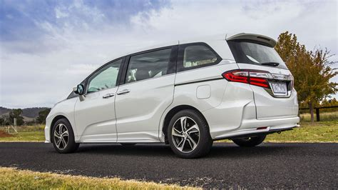 Odyssey Search Honda Odyssey Review Lt3 Photos 3 Of 17 Caradvice