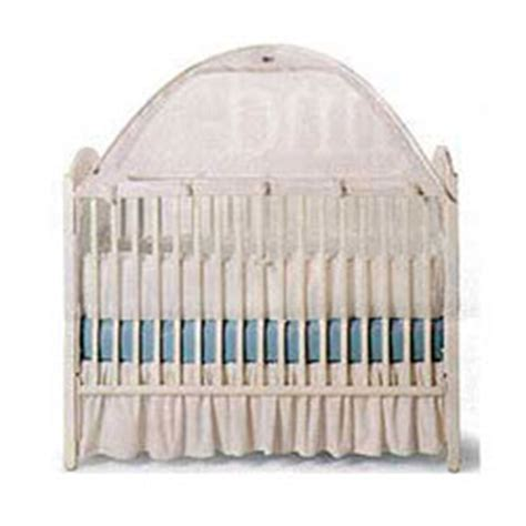 crib tent by tots in mind