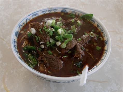 dai ho kitchen taming taiwan style beef noodle soup