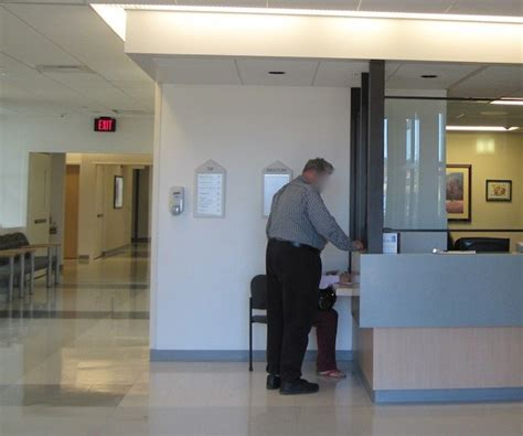 emergency room check in all about cities hospital in templeton california