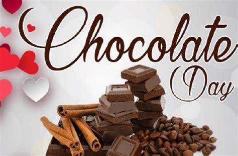 S Day Kab Hai 2018 Chocolate Day Kab Hai 2018 Kaise Manaye Or Day