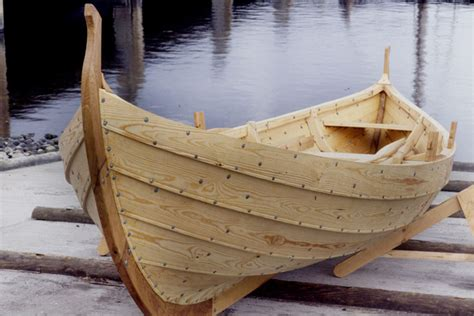 How To Make A Viking Longship Out Of Paper - boat plans screet build boat from popsicle sticks
