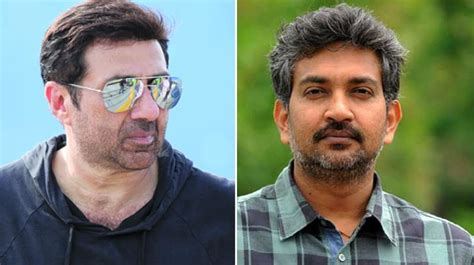 deol shares the teaser of ss rajamouli teams up with deol now for mera bharat