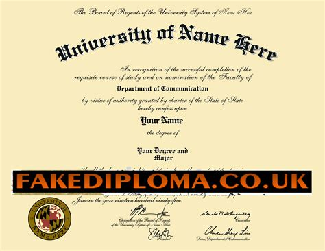 hnd certificate template superior diploma degrees