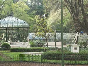 jardin botanique de buenos aires le herge de