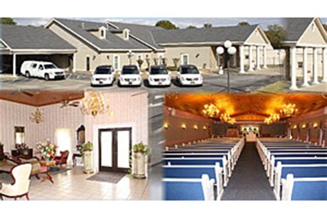 Arrington Funeral Home by Object Moved