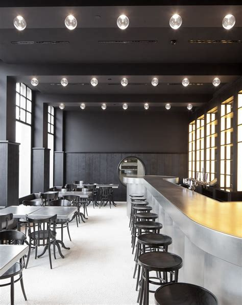 cafe interieur cafe interior design 12 restaurant pinterest cafe