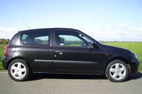 Renault Clio 1 1 For Sale Renault Clio 1 1 More Information