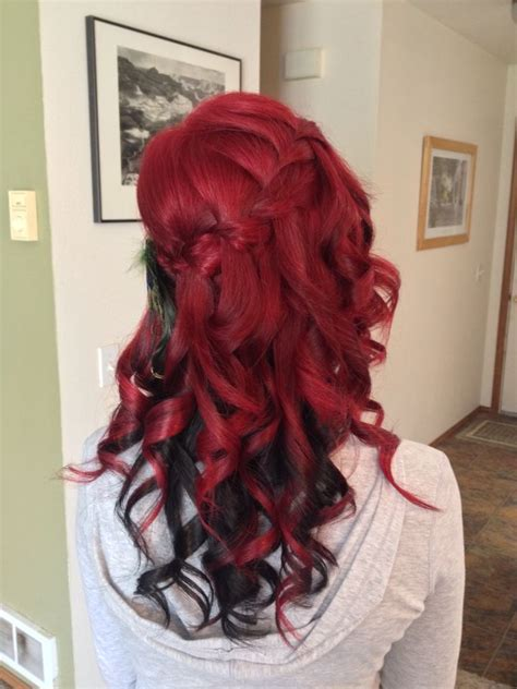 how to get back to hair color 10 best images about hair on bright hair