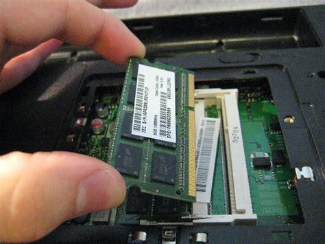 Ganti Ram Komputer ram pc tidak terbaca coba cara ini segiempat