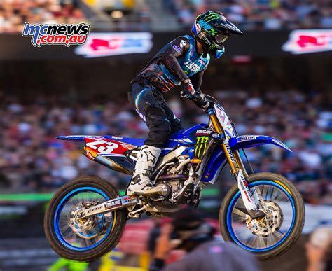 ama motocross sign 2018 ama sx rnd 5 oakland supercross images mcnews com au