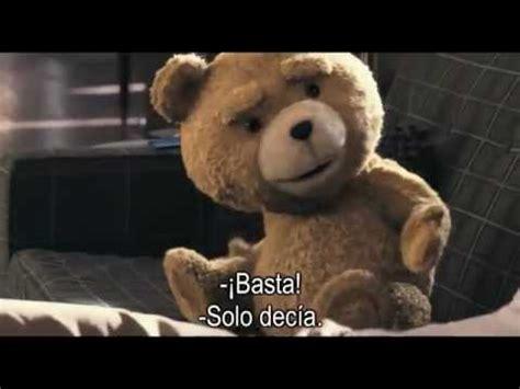 imagenes groseras del oso ted ted trailer oficial subtitulado en espa 241 ol el oso ted 720