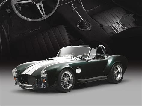 Free Car Wallpapers Rods by 1965 Shelby Cobra 427 Mkiii Supercar Tiges De Rod