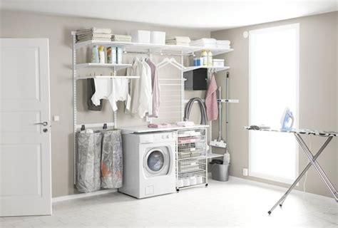 Casa Perfetta Organizzare by Come Organizzare Una Perfetta Zona Lavanderia In Casa