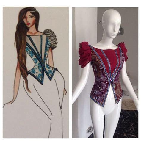 bella latest ankara style latest ankara styles bella naija google search fashion