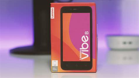 Handphone Android Lenovo Vibe ulasan harga dan spesifikasi hp android lenovo vibe b segiempat