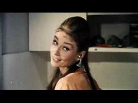 Breakfast At Tiffanys 1961 Review And Trailer by S Dinner Cinema