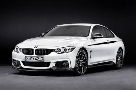 Broquet Mobil Paket 2000cc Performance bmw reveals m performance package for all new 4 series