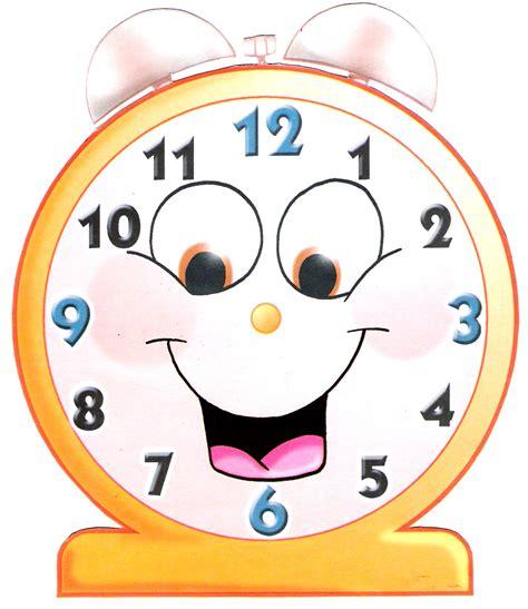 imagenes para colorear reloj aprende las horas del reloj escuela en la nube