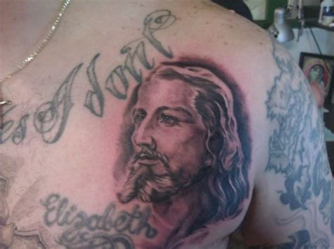 god face tattoo japanese skull tattoos designs jesus stencil