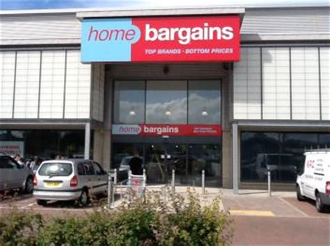 home bargains elgin retail park elgin moray opening