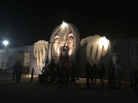 haunted houses in las vegas freakling brothers adds coven of 13 to las vegas haunted house lineup theme park