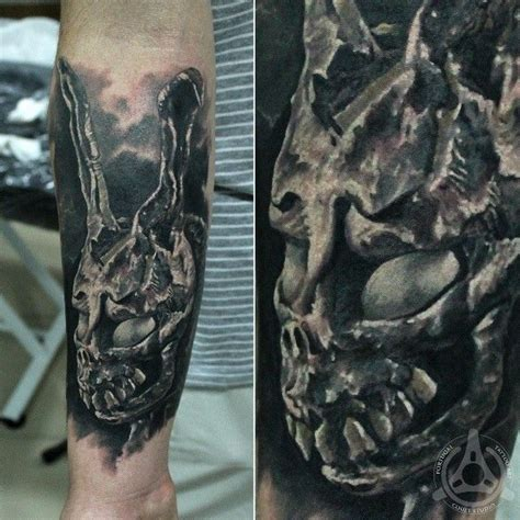 donnie darko numbers tattoo meaning 125 best inked art images on pinterest tattoo ideas