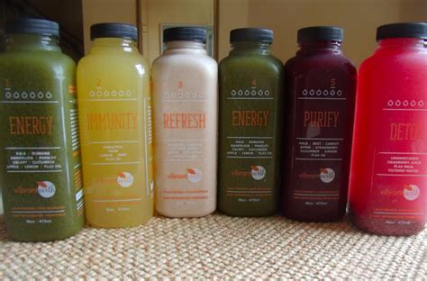 Do Any Detox Drinks Actually Work by Do Juice Cleanses Really Work