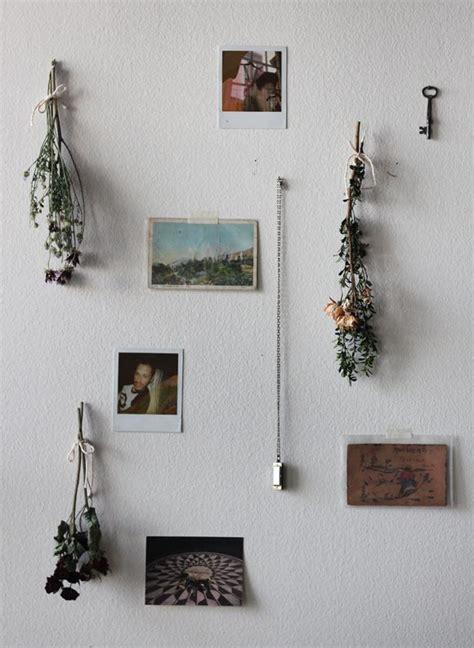 diy decor    dried flowers