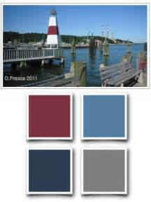 nautical color scheme a color specialist in nautical colors of port