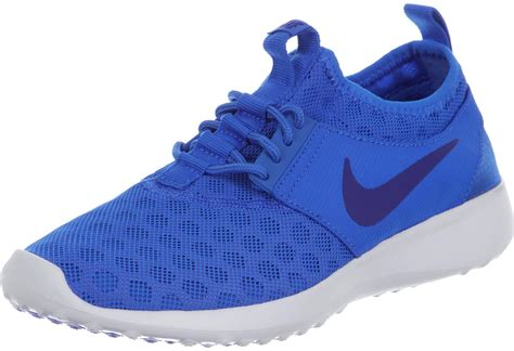 nike juvenate w shoes blue