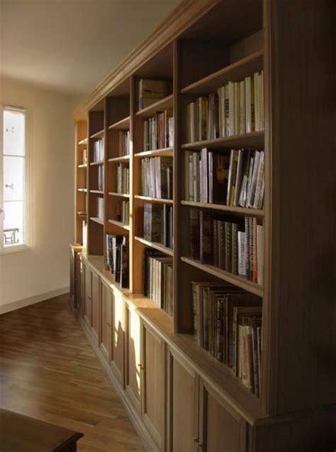 librerie in legno interpretiamo le tue idee