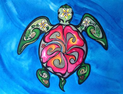 watercolor tattoos hawaii 27 best images about tribal designs on sea