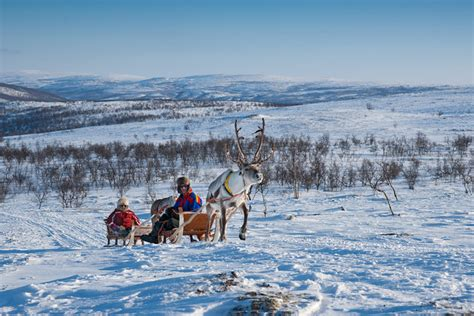 Finder Finland Utsjoki The Top Of Finland The Artisan Travel Company Aito