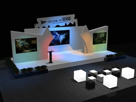 outdoor event layout software 204 best images about corporate stage design on pinterest