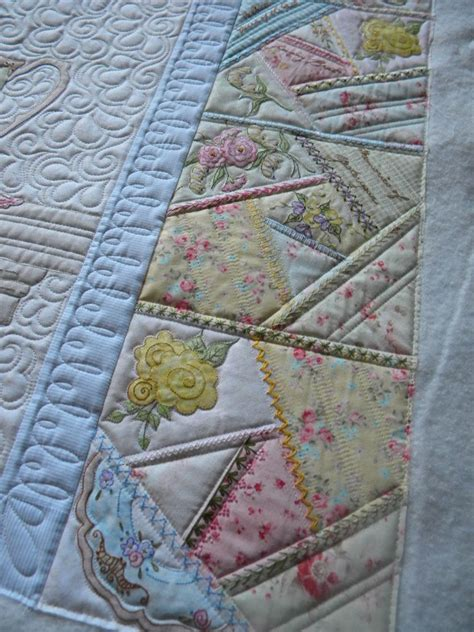 Patchwork Dons - quilt borders on quilt border quilting and quilts