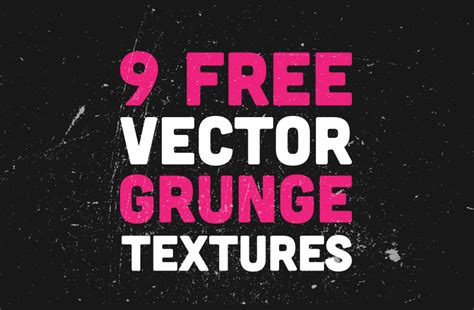 texture for logo 9 free vector grunge textures on behance