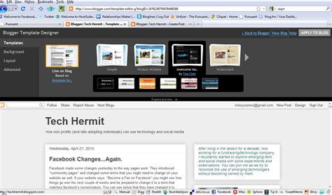 blog layout options blog layout