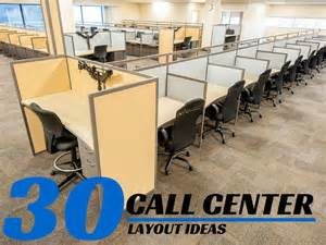 Home Design Center Phone Calls by See 30 Sample Elegant And Efficient Call Center Layouts To