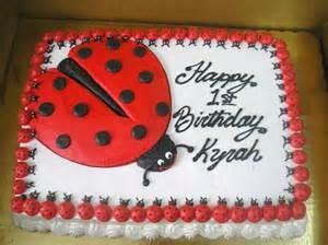 ladybug drawing on a sheet cake bella pinterest sheet cakes ladybugs and drawings
