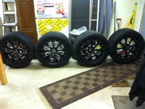 Used Car Tires And Rims For Sale For Sale Ksp1903