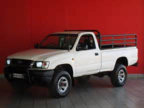 Toyota 4x4 Toyota 2004 Toyota Hilux 3 0de 4x4 Single Cab Was Listed