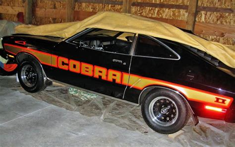 77 mustang cobra 2 what s this 1977 mustang cobra ii worth