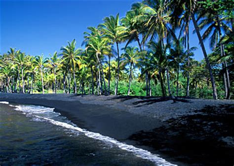 punaluu beach 10 best places to visit in the us 2 the hawaiian islands samsword